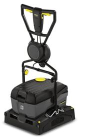 洗地吸干机 BR40/10 C